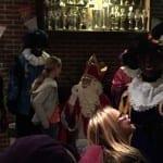Sinterklaasviering 2014