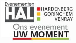 Evenementen Hal
