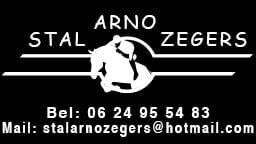 Arno Zegers