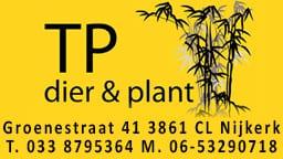 TP Dier en Plant